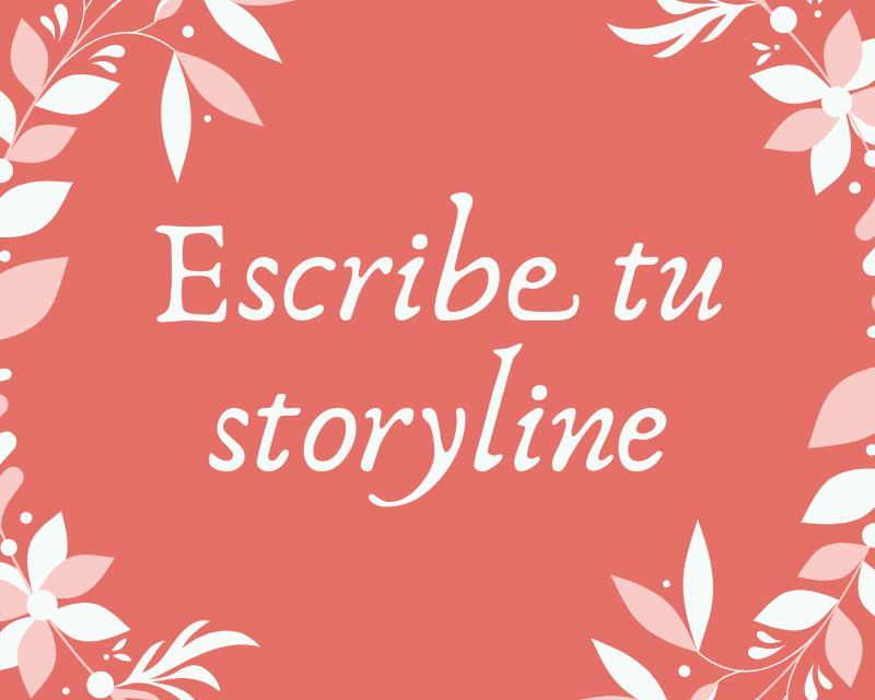 Escribir un storyline: Por qué necesitas uno