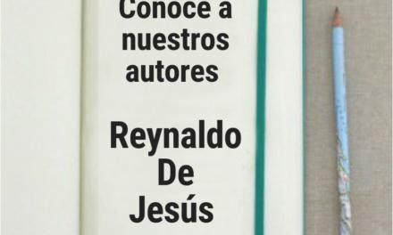 Duele más la indiferencia que el olvido: hablamos con Reynaldo De Jesús