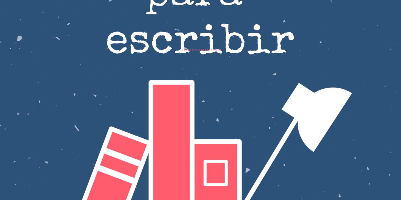 Te recomendamos ocho aplicaciones para escribir libros