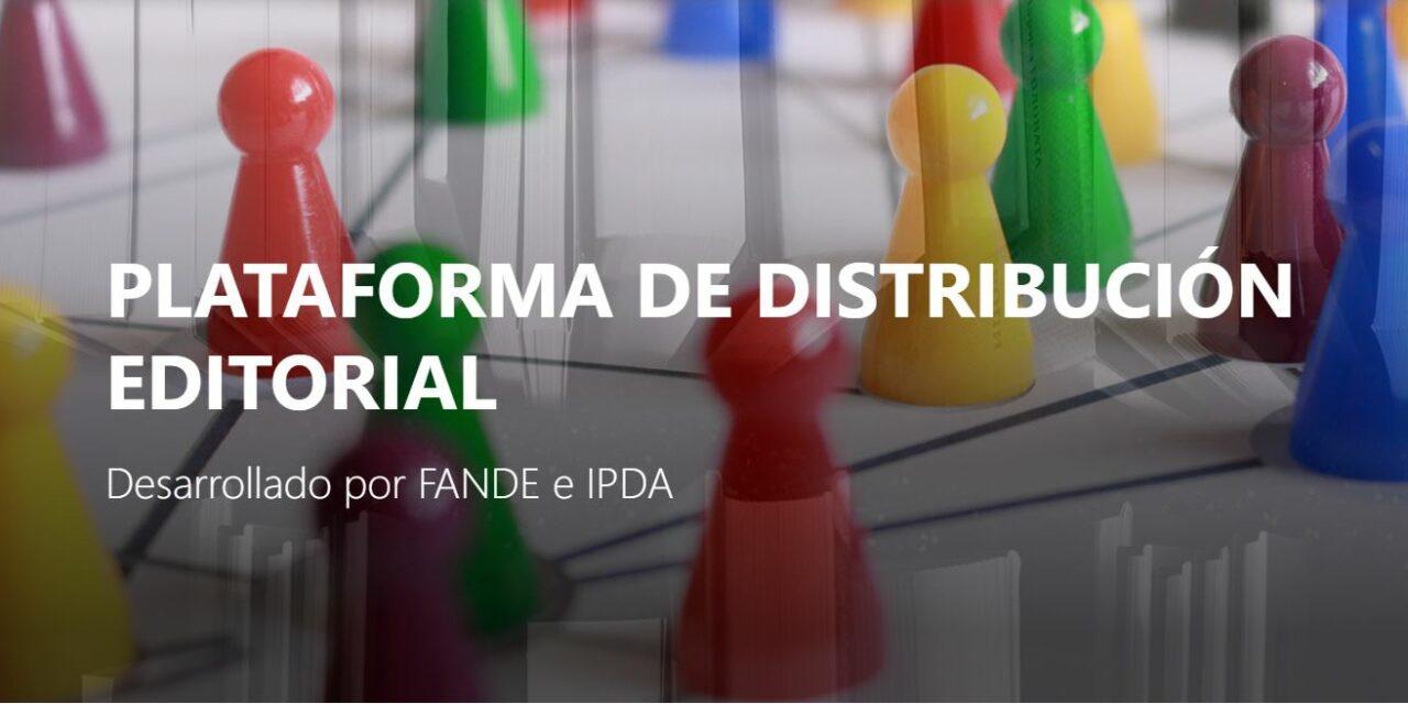 Nace la Plataforma de distribución de publicaciones (PDP), un espacio internacional para crear contactos entre editores y distribuidores