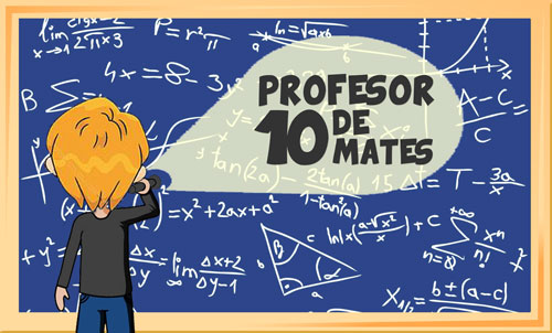 Entrevista a Profesor10demates, el profe Youtuber