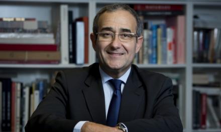 Patrici Tixis asume la presidencia en funciones de la FGEE