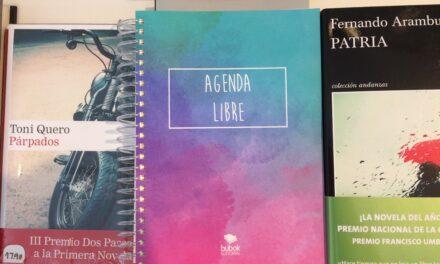 Consigue tu agenda perpetua y personalízala