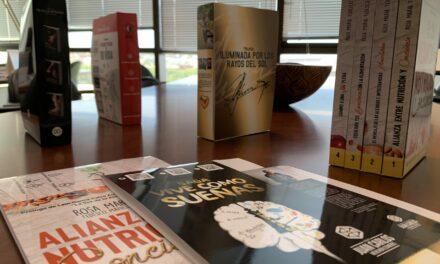 Actualiza las portadas de tus bestsellers con UVI, UVI 3D e incorpora cajas personalizadas para tus colecciones