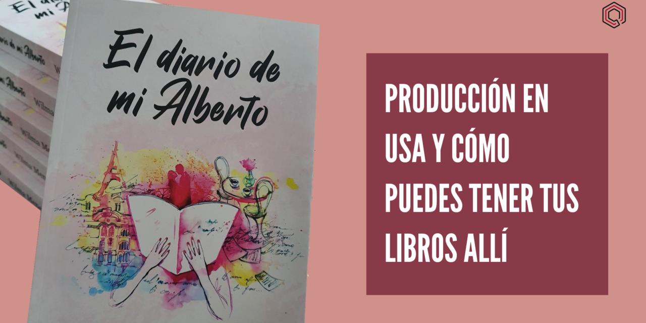 Presentar, promocionar, producir y entregar en USA como en España: una experiencia práctica con Platero Coolbooks.