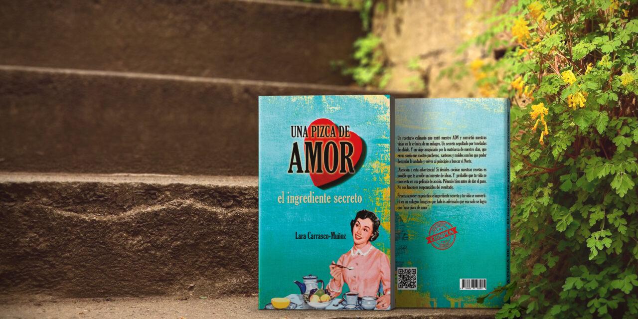 Una pizca de amor, lo nuevo de Lara Carrasco