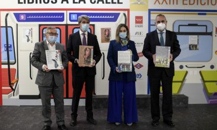 LIBROS A LA CALLE presenta su edición 2020