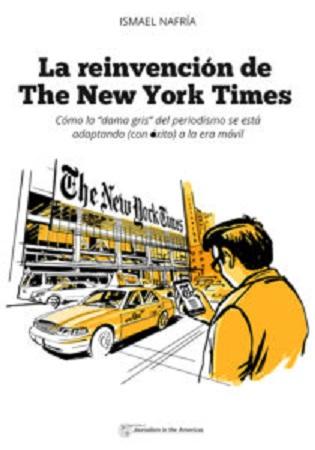 Transformación digital de la industria editorial: aprendiendo de un ejemplo de éxito