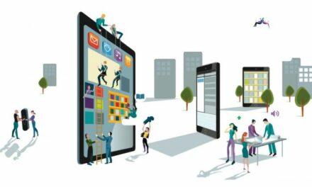 Transformación digital de la industria editorial: una pequeña historia.