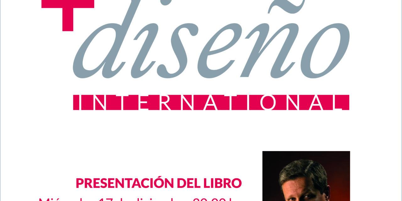 Presentamos Diseño   diseño de Alberto Arias Van Lierde