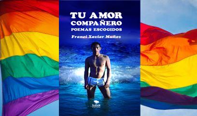Visibilizando la afectividad gay: Entrevista a Francí Xabier Muñoz