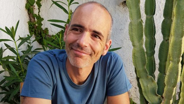 Javier de Isusi, premio Nacional de Cómic 2020