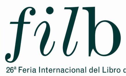 Participa en la 26 Feria Internacional Del Libro de Bogotá
