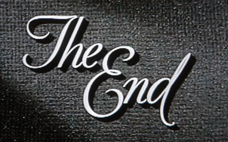 Cómo escribir el final de una novela