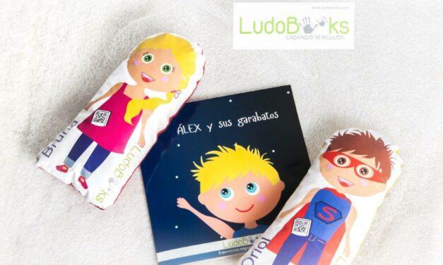 LudoBooks: personaliza tus cuentos