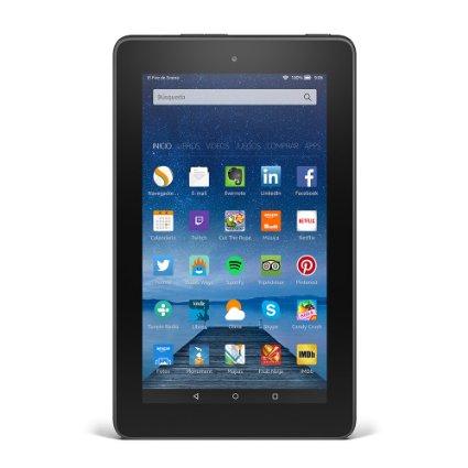 Consigue una tablet Kindle Fire con tu pack