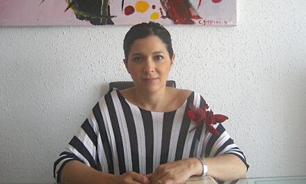 Claudia Guggiana, ahora en Bubok