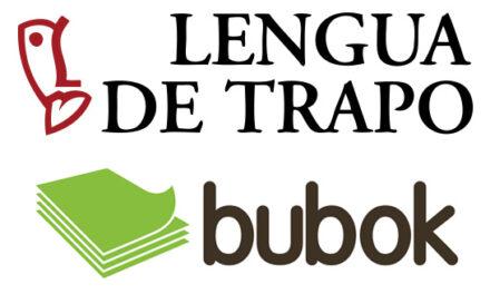 Arranca el VIII Premio de Creación Literaria Bubok