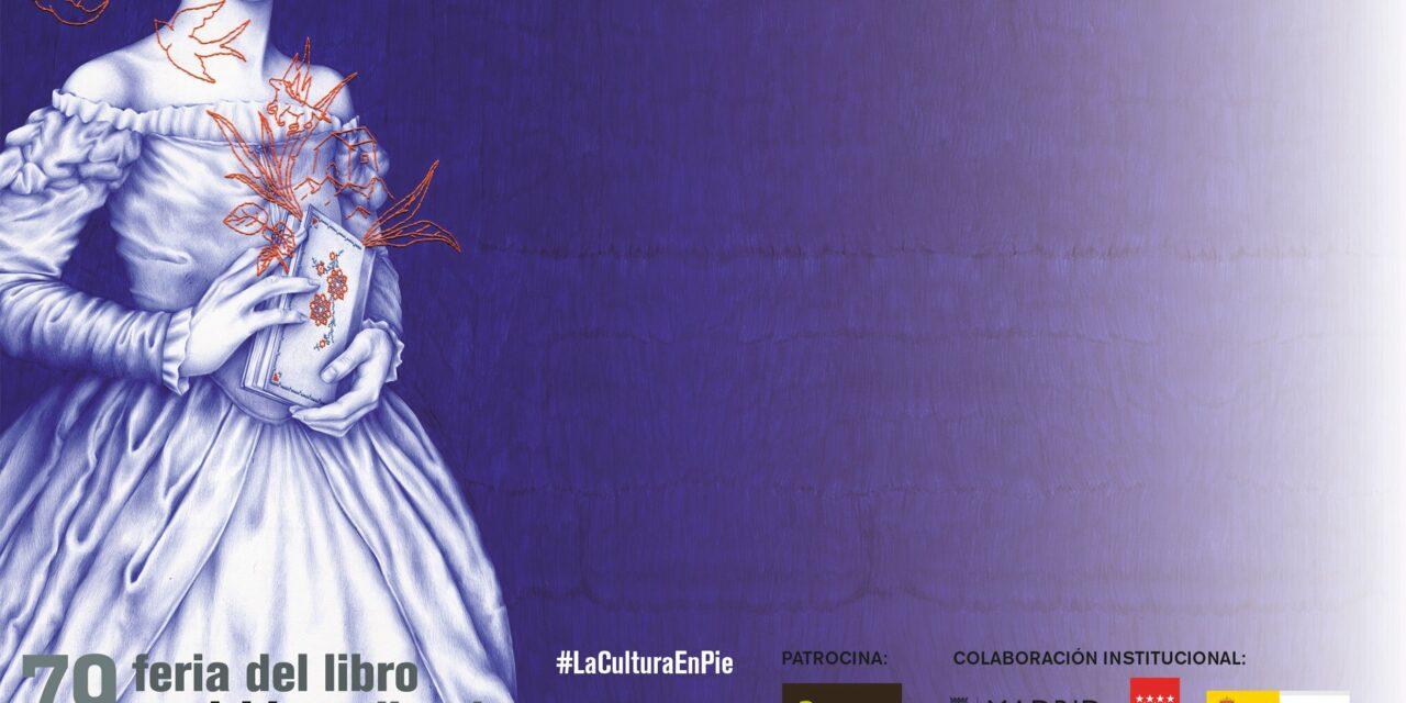 """Mañana comienza la Feria del Libro de Madrid """"En directo"""""""