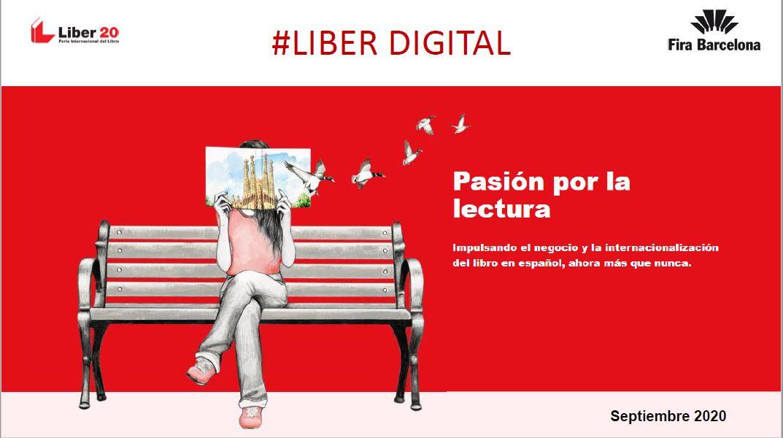 Sesión formativa gratuita sobre la plataforma #LIBERDIGITAL