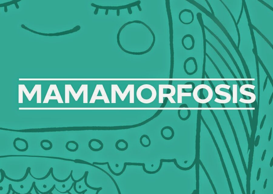 Mamamorfosis en Bubok – Entrevistamos a Aguamarina