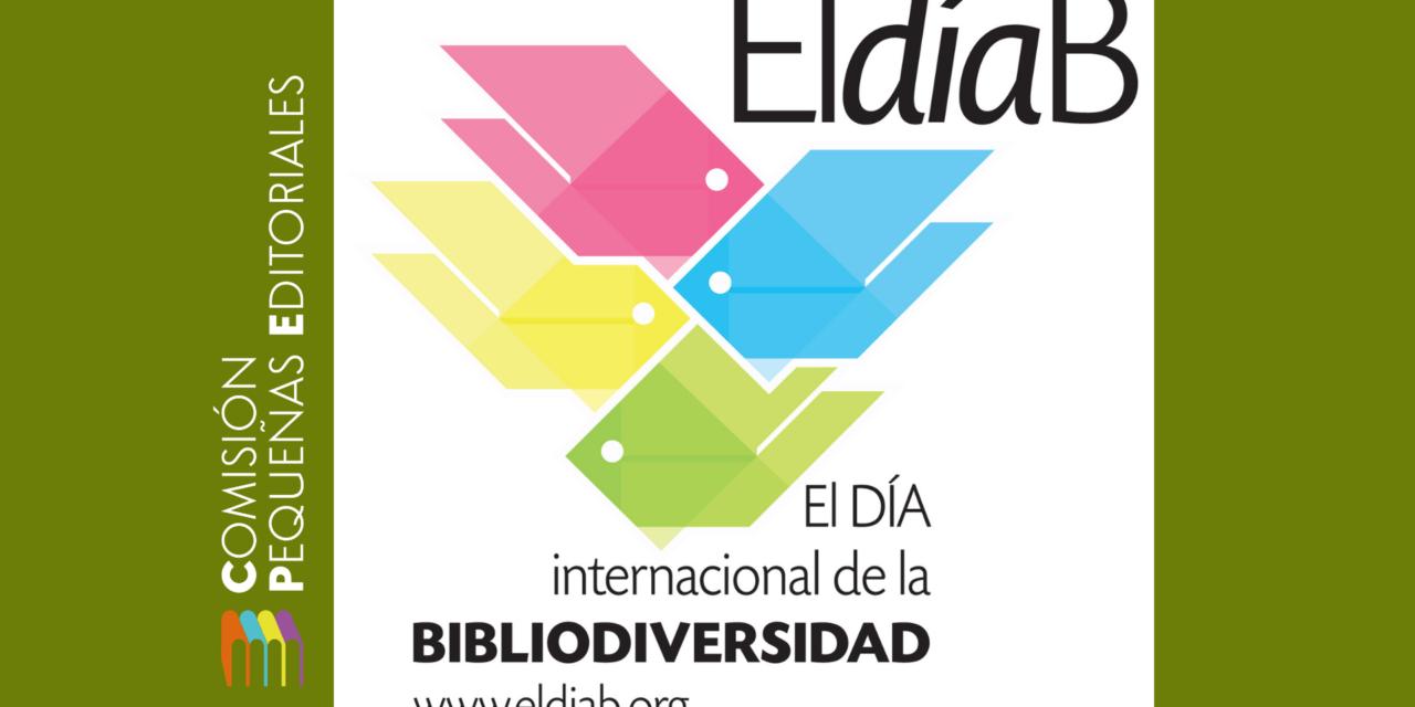 En el Día de la Bibliodiversidad, la Comisión de Pequeños Editores de la Asociación de Editores de Madrid reivindica el papel de las editoriales independientes