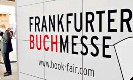 La Feria del Libro de Frankfurt renuncia a la exposición tradicional y se suma al formato online