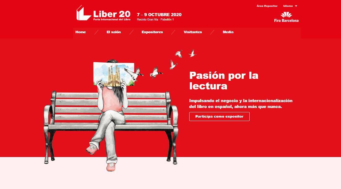 Liber se celebrará en formato digital para reactivar el comercio exterior