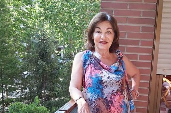 Fallece Mª Carmen Deleyto, directora comercial de Ediciones Palabra e impulsora de la Comisión de editores de libro religioso de la AEM