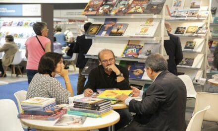 Liber 20 se enfocará en reactivar el negocio editorial y las exportaciones de libros