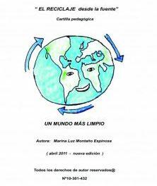 Entrevistamos a nuestra autora Marina Montaño