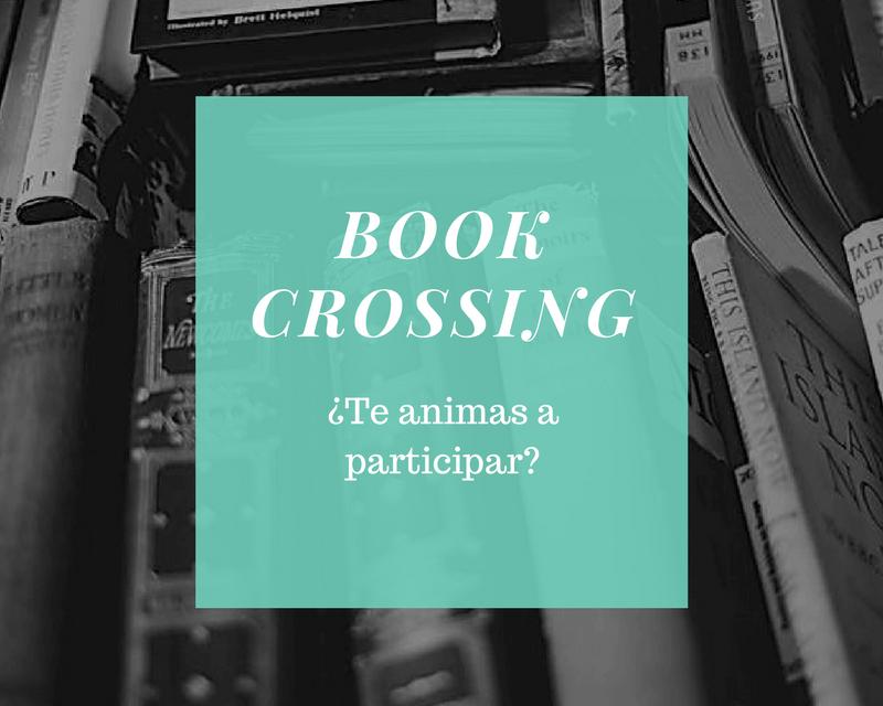 Bookcrossing, una iniciativa para fomentar la lectura