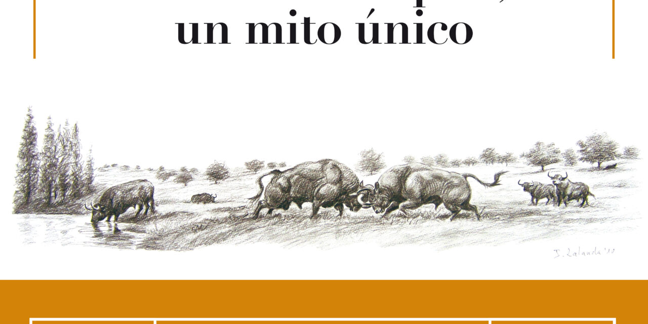 Presentación de «A las cinco de la tarde», de José Segovia