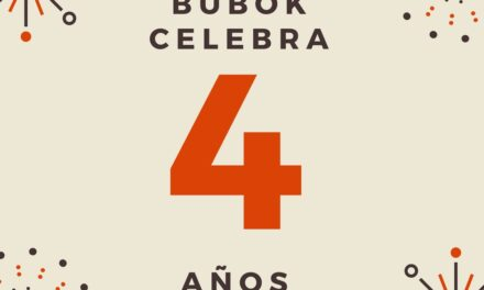 Bubok celebra cuatro: Entrevistamos a sus fundadores.