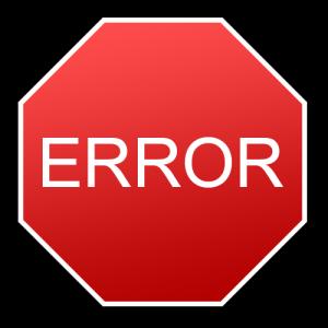 Tres errores al escribir y cómo solucionarlos
