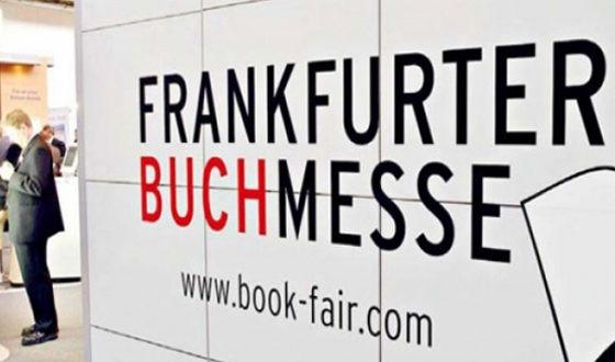 España será el país invitado de honor en la Feria del Libro de Frankfurt en 2022