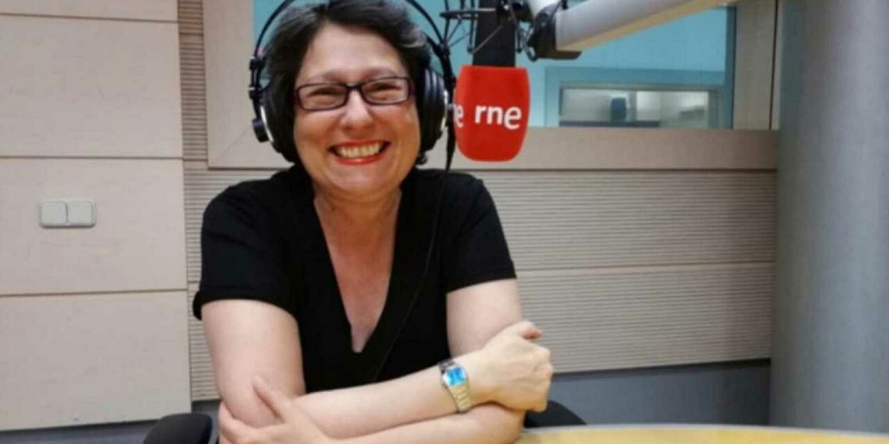 Fallece la editora Belén Bermejo