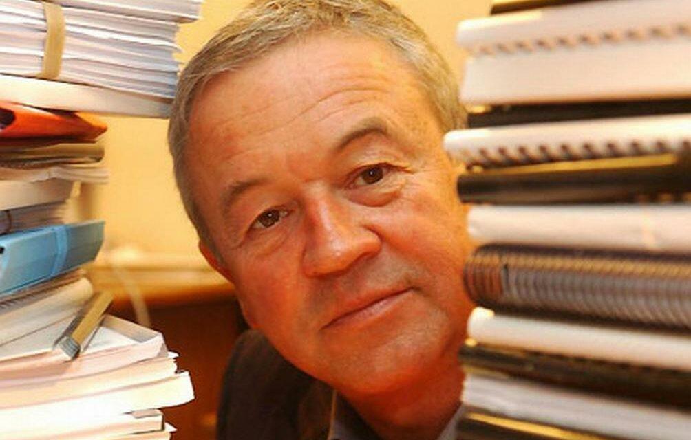 El mundo del libro tras la crisis del coronavirus según Antonie Gallimard, presidente de la Editorial Gallimard, editor, distribuidor y librero.