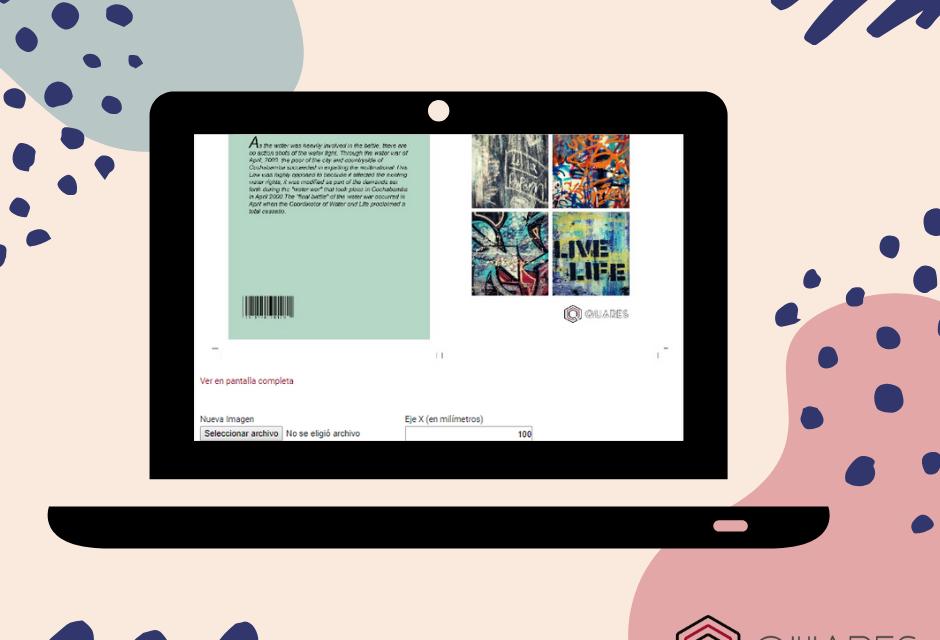Te enseñamos a personalizar online con Quares
