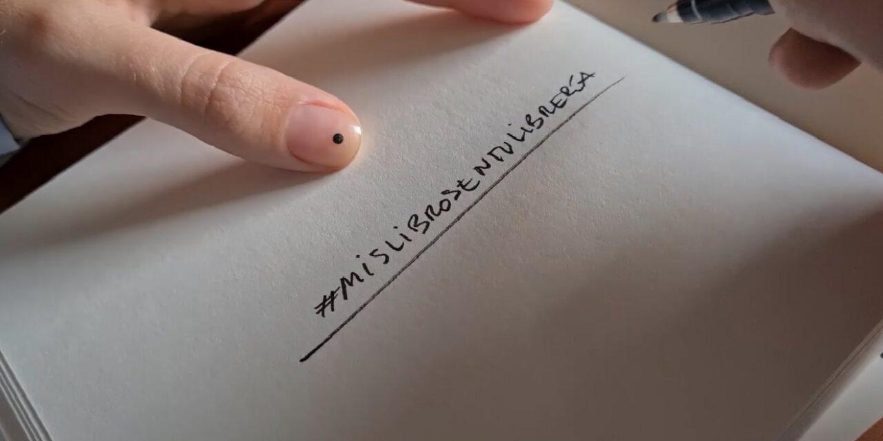 #MisLibrosEnTuLibreria. Más de una treintena de escritores participan en una campaña de apoyo a las librerías