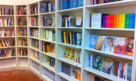 Bubok tiene librería física en Madrid
