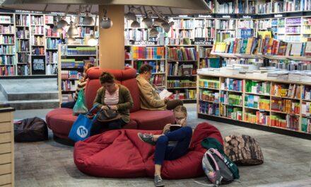El sector del libro valora las medidas de liquidez y ayuda a las librerías, pero sigue a la espera de medidas de activación