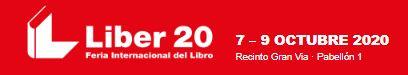 CIRCULAR Nº 24/20: PARTICIPACIÓN EN EL STAND COLECTIVO DE LA ASOCIACIÓN EN LIBER 2020.