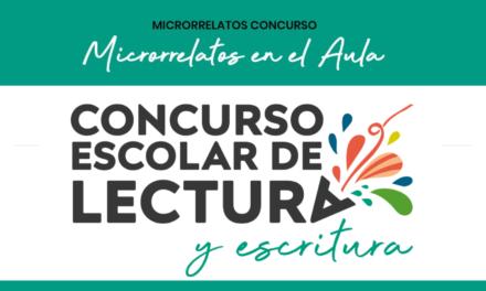 Ya están disponibles todos los microrrelatos del Concurso de Lectura y Escritura