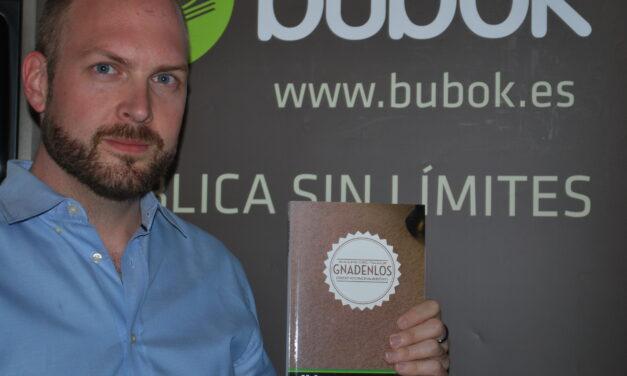 Gran éxito en la entrega del IV Premio Bubok: Gnadenlos de Ralph del Valle