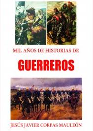 """Presentación de """"Guerreros"""" de J. Javier Corpas Mauleón"""