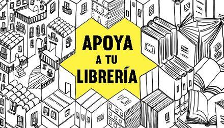 """CEGAL lanza la campaña """"Apoya a tu Librería"""""""