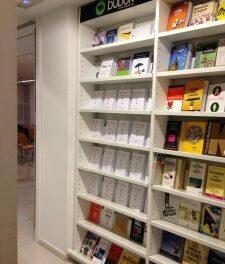 Excellence: un escaparate de lujo para nuestros autores