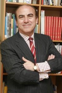 Conociendo a Francisco Betés, autor de «El desahucio del Rey del Mundo»