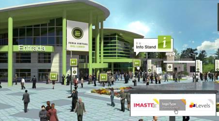 La Feria Virtual del Libro se presenta en FICOD 2011